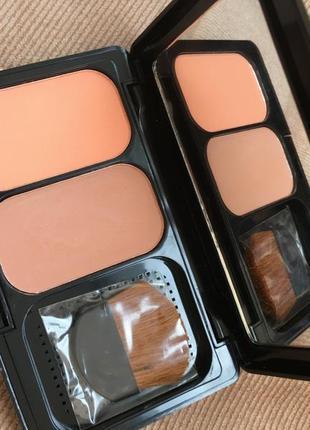 Рум'яна персикові від професійного бренду pro vg