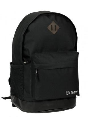 Городской рюкзак tiger black
