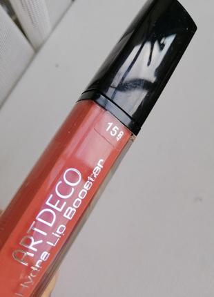 Artdeco блеск для губ.