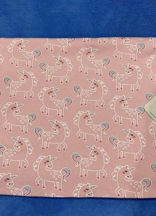 Пелёночка,летний пледик в коляску lc waikiki р.83×100
