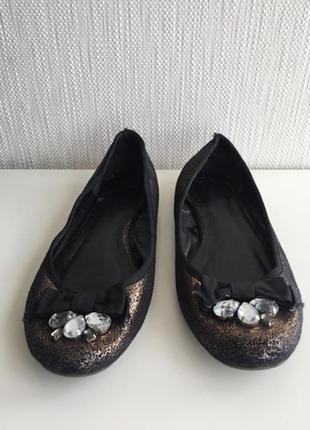 Балетки туфли next 25 cm