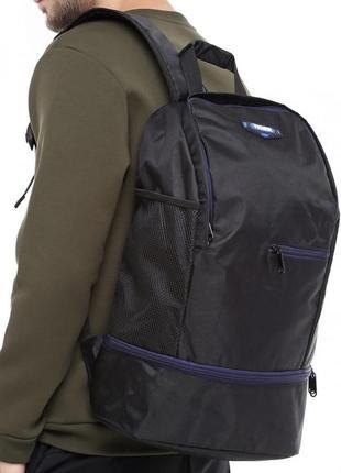 Рюкзак tiger sport black