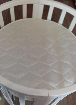 Матрас кокосовый для детской кроватки