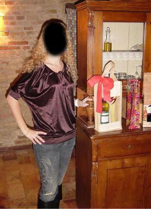 Блуза freesoul,оригинал
