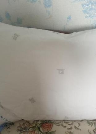 Подушка теп 50 на 70