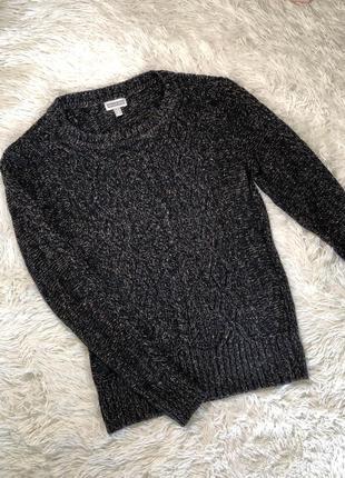 Тёплый свитер м 36/38/40