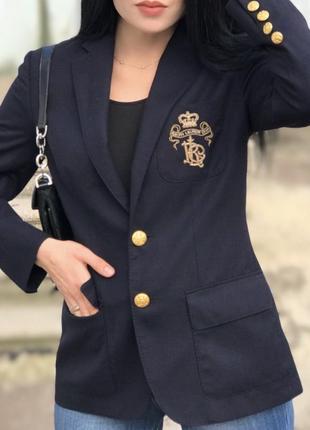 Оригінальний піджак ralph lauren