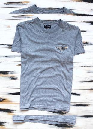 Barbour футболка