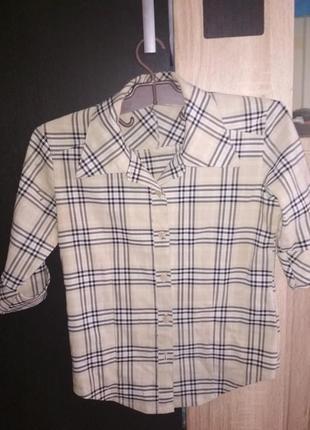 Сорочка рубашка