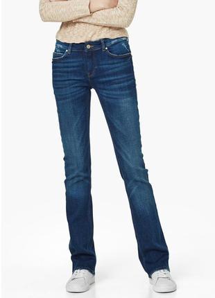 Новые джинсы mango