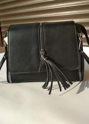 Кросс-боди женская сумка