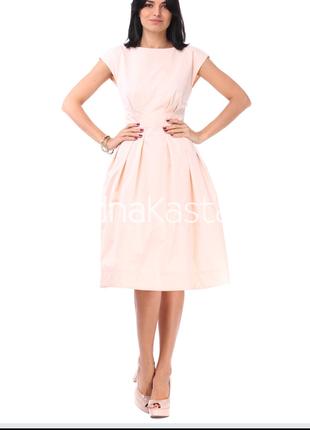 Нарядное платье  xs-s  новое с биркой