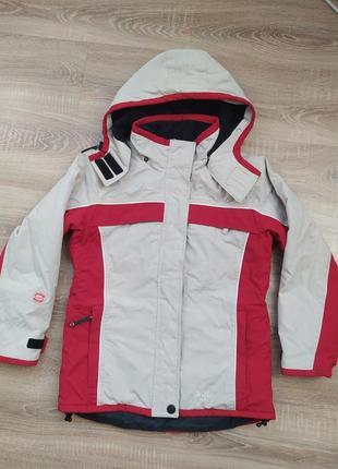 Куртка зимняя лыжная мембрана skifi
