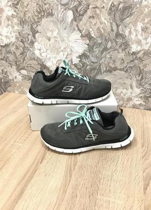Skechers 40 р кроссовки кросівки кросы
