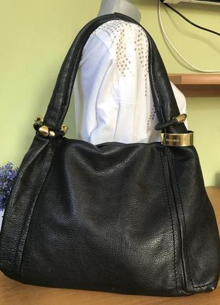 Оригинальна сумка jimmy choo