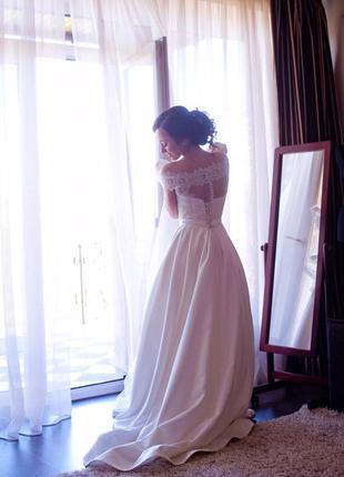 Свадебное платье - fashion bride