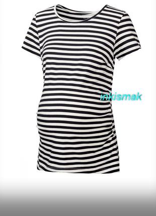Хлопок для беременных футболка esmara германия