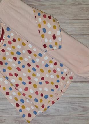 Пижама primark 2-3 года