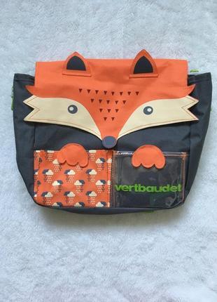 Брендовий рюкзак