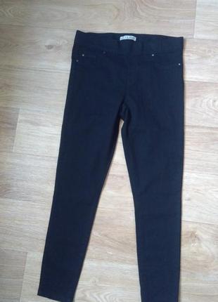 Хороші чорні джинси джегінси лосіни легінси