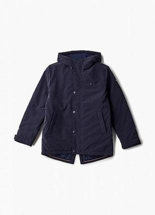 Куртка tommy hilfiger артикул: 9012383