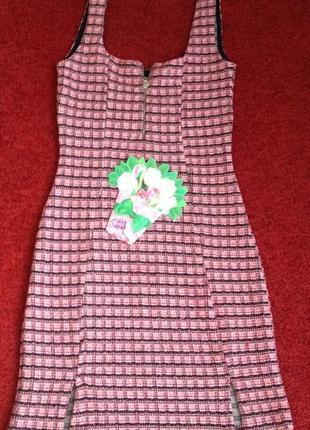 Фирменное нарядное платье сарафан
