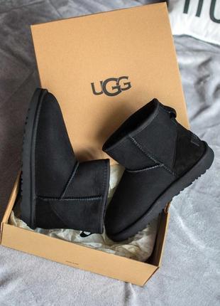 Ugg женские