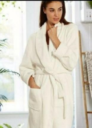 Нереально красивый и мягусенький халат домашний, банный от miomare