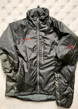 Ветровка куртка mammut