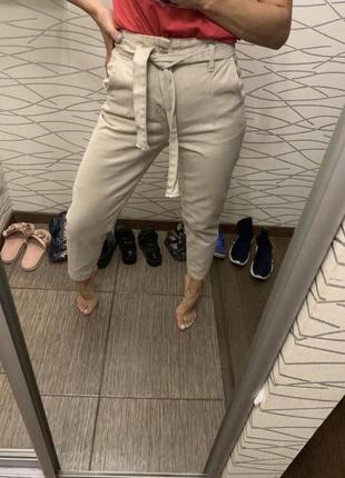 Джинсы , штаны, мом , mom