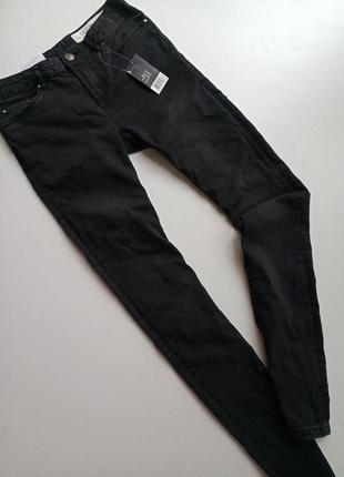 Джинси от немецкого бренда  бренда esmara 36р super  skinny fit