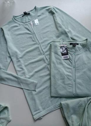 Красивая кофта свитер от немецкого  бренду esmara s 36/38   m 40/42