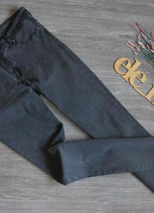 Стрейч джинсы eksept eur 42/ 44