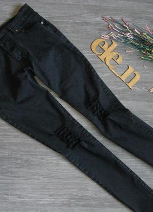 Модные классные джинсы eur 42