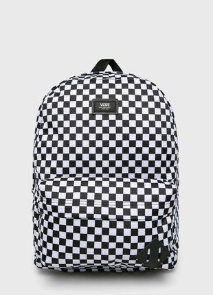 Топовый рюкзак из коллекции vans.