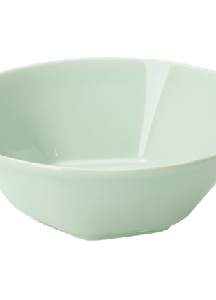 Миска, светло-зеленый, 16 см