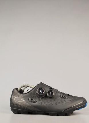 Мужские велосипедные туфли кроссовки shimano xc 7, р 44