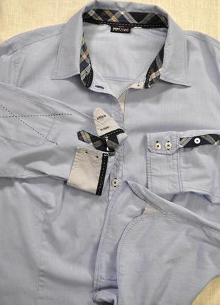 Очень красивая рубашка  gerry weber