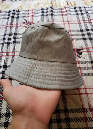 Ucla панама шляпа туристическая не h&m reserved staff