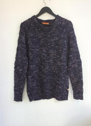 Крутой свитер от hugo s-m