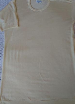 Термофутболка шерсть шовк термобілизна футболка термо термобелье шерстяное шелк