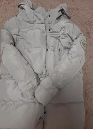 Суперова зимня куртка