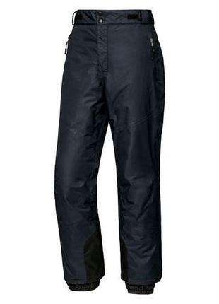 Лыжные штаны crivit! размер 50 уценка