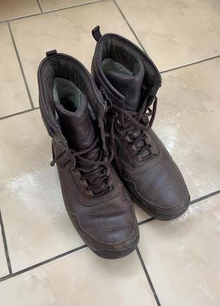 Мужская обувь Gore Tex