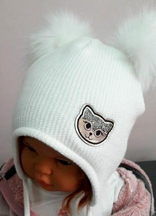 Шапуля шапка хомут