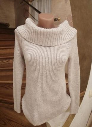 Стильный свитерок, holistar, m