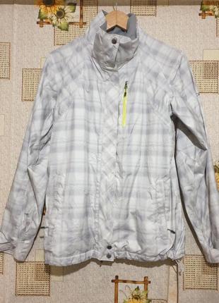 Columbia демисезонная куртка