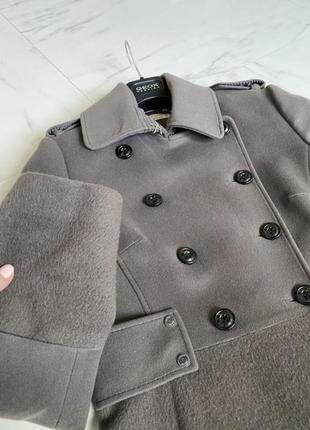 Осенне-весенне пальто karen miller, тренч 2020