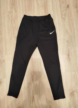 Спортивные штаны nike dri-fit спортивки