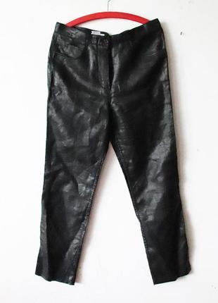 Льняные брюки sonia rykiel